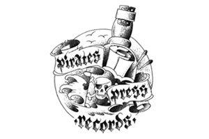 Pirates Press Records